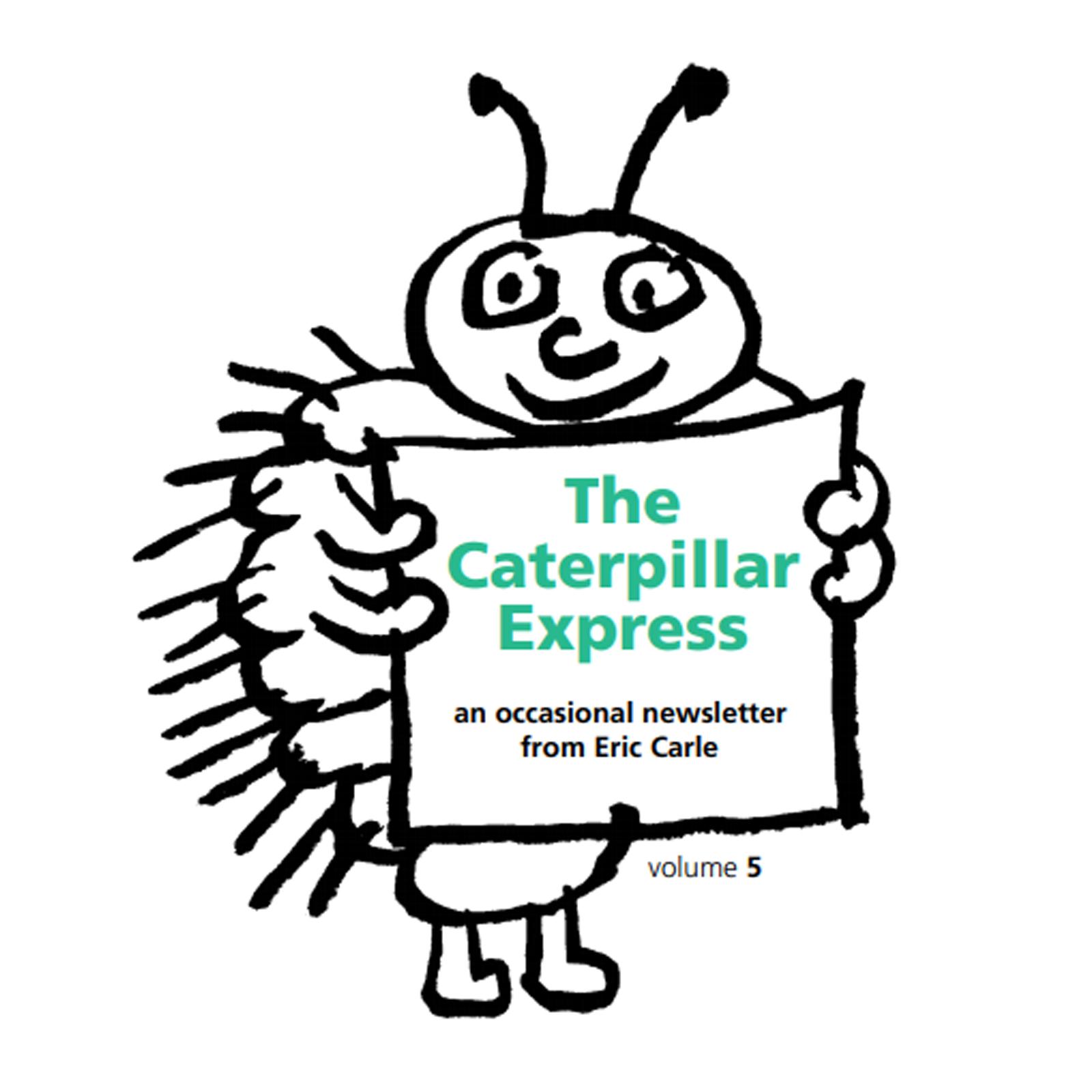 Caterpillar Express Volume 5